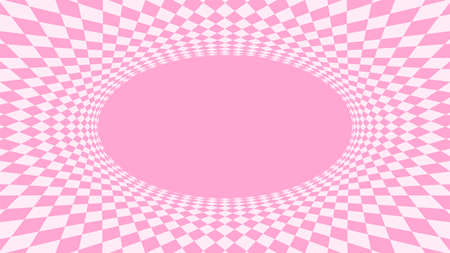 geometric art abstract pink for background