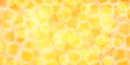 abstract yellow gold bokeh for background blurred, gold glitter glow for luxury backdrop decoration, golden light bokeh for wallpaper, bubbles gold sparkle, light bokeh gold and defocused shine effect Stok Fotoğraf - 154722905