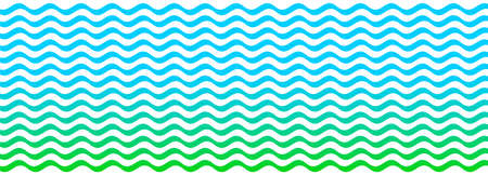 water wave stripes, water waves blue green for background, water ripples light blue, ocean sea surface for banner background, aqua flowing graphic Çizim