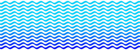 water wave stripes, water waves blue for background, water ripples light blue, ocean sea surface for banner background, aqua flowing graphic