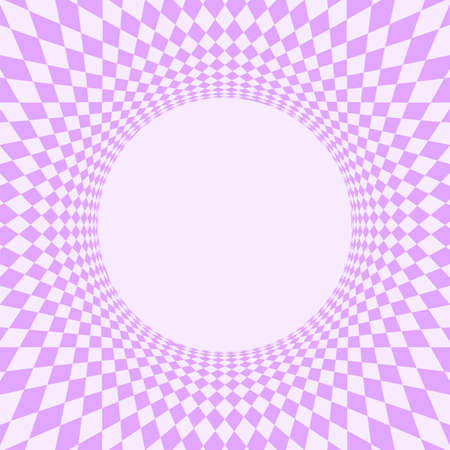 geometric art abstract purple for background, art line light purple spiral optical for hypnotic wallpaper, geometry polygonal pattern with connected graphic line, optical graphic distorted wavy Çizim