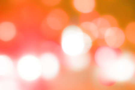 red soft bokeh, blurred bokeh light colorful for background, colorful shiny for wallpaper background