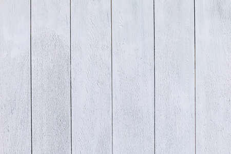 planked, white plank wood for vintage background, white painted wood board panels, wooden wall white color Stok Fotoğraf