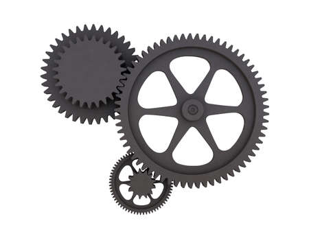 gearbox: gearbox Stock Photo