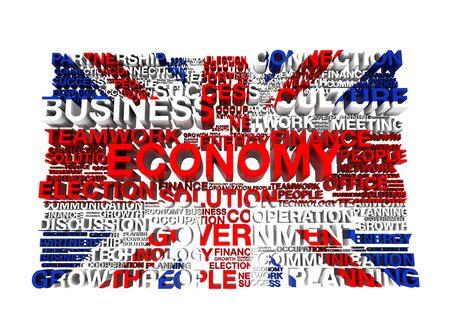 Great Britain Flag Stock Photo - 15648113