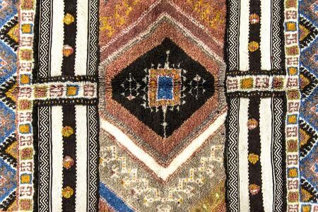 Unieke producten, kunstzinnigheid, collecties van uniek textiel en objecten uit Japan, India, Peru, Mexico, Marokko en andere exotische delen van de wereld, met de hand gemaakt en liefdevol vervaardigd. Stockfoto
