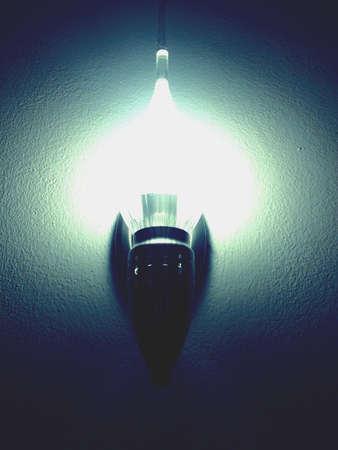 lamp light: Lamp light.