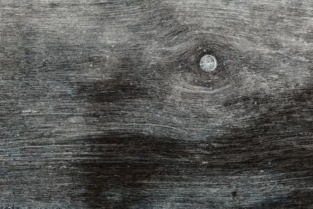 black wall: Black wall  wood texture background Stock Photo