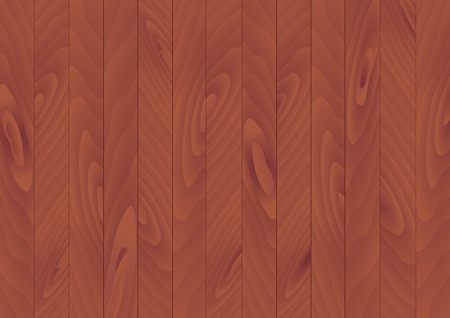 fences: Dark Background of rich wood grain texture like a a wooden floor or a fence .Vector available.
