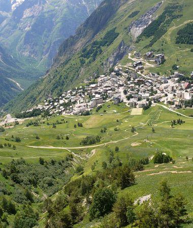 les: Les deux Alpes