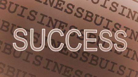buisiness: Success
