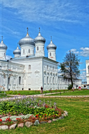 blissfulness: Orthodox cathedral