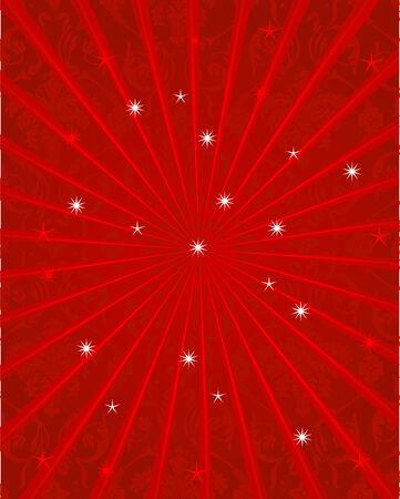 starbursts: resumen de antecedentes de Navidad