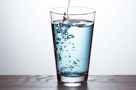グラス・オブ・フレッシュ・ウォーター