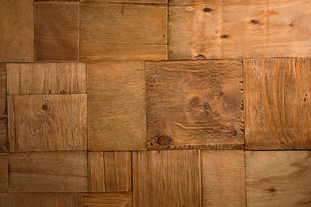 Wood texture background surface with old natural pattern Stock Photo