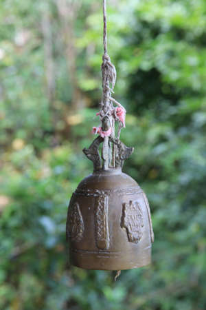 A small Bell photo