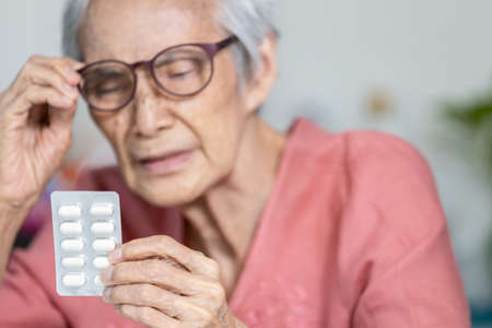 Old elderly having trouble with very small fonts size on product,hard to read and see,too small letter on the medicine labels,problem of printing small letters from the manufacturer,Consumer problems