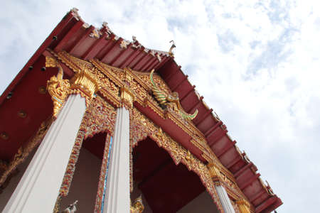 eminent: ant eye view temple