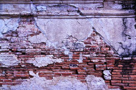 Brick wall texture Stock Photo - 6762765