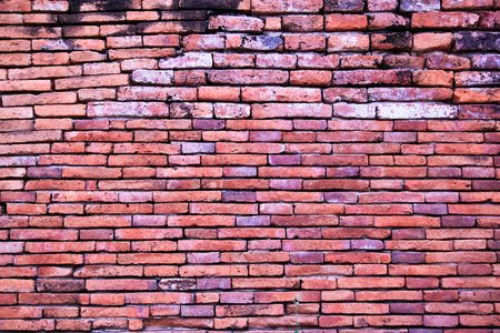 Brick wall texture Stock Photo - 6762766