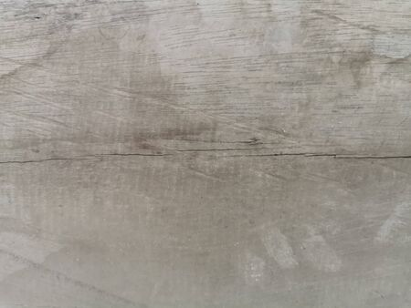 Gray wood plank texture for background and wallpaper 免版税图像