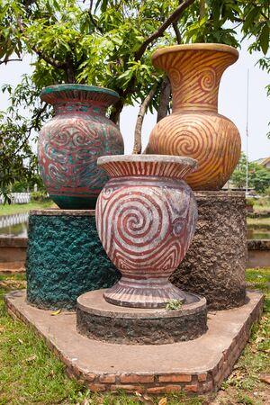 earthenware: Earthenware of Ban Chiang World Heritage