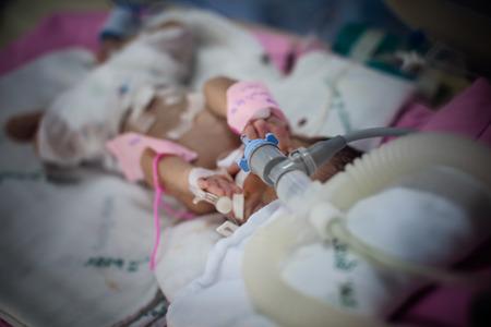neonate: Newborn in hospital