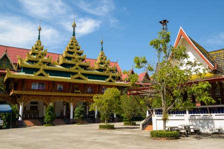 wiwekaram: Wat Wang Wiwekaram