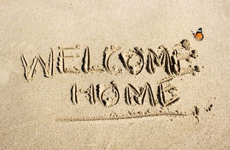 Welcome Home photo