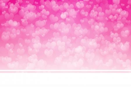valentine s day background: Valentine s Day Background Stock Photo
