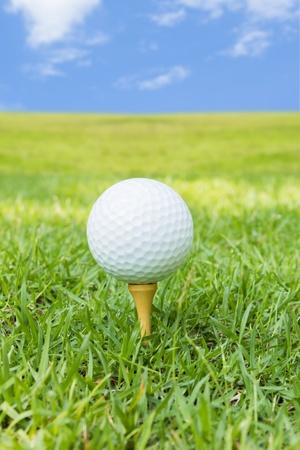 Golf Partie 2