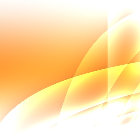 flux: Yellow Abstract Background Stock Photo