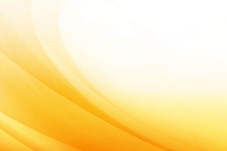 yellow: Orange Abstract Background