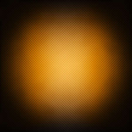Orange Mesh Background Stock Photo - 19905585