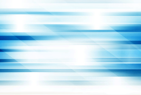 speed line: Blue Abstract background