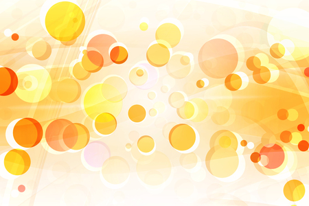 buble: Colorful Buble Abstract Background