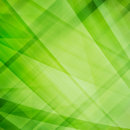 green lines: Green Abstract Background Design Stock Photo
