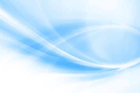 Blue Abstract Background Banco de Imagens - 36074978