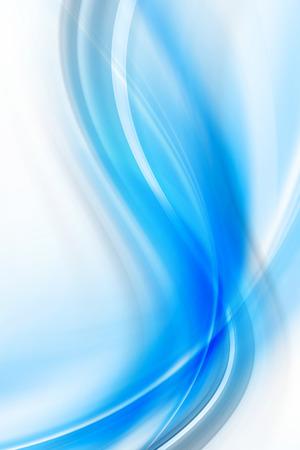 leaflet design: Vertical Blue Abstract Art Background,Leaflet Design,Card,Brochure Design Materials