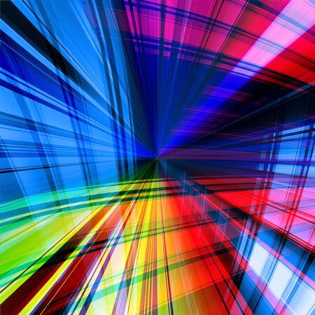 fondo tecnologia: Fondo futurista abstracto de la tecnolog�a Foto de archivo