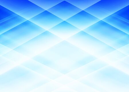 futuristic background: Blue Abstract Futuristic Background