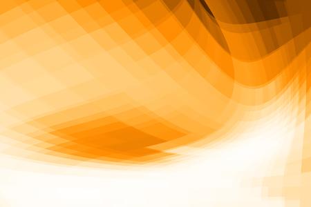 din�mica: Alaranjado abstrato din