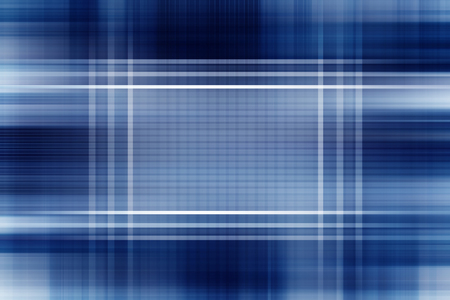 futuristic background: Abstract Blue Futuristic Background