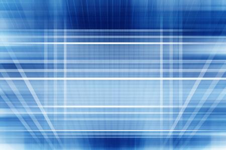 wallpaperrn: Abstract Digital Art Blue Background Design