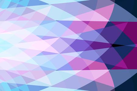 din�mica: Projeto abstrato do fundo din�mico da arte futurista