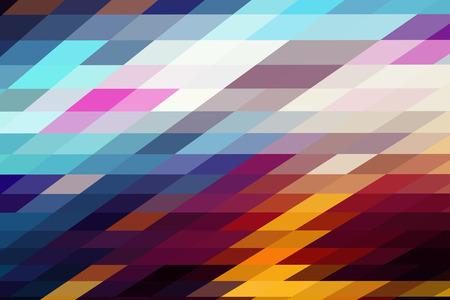 din�mica: Projeto abstrato colorido do fundo din Banco de Imagens