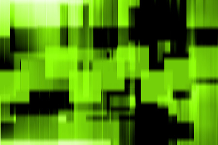 green abstract background: Futuristico Green Abstract Background