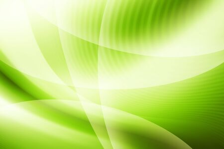 Green Curves BackgroundAbstract Green Background photo