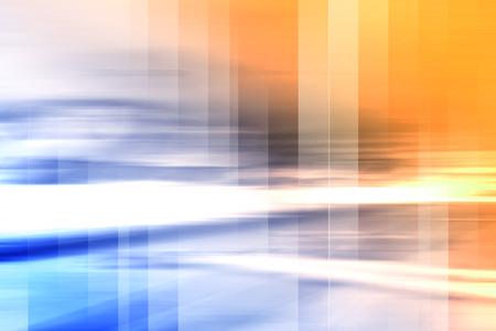 naranja: Resumen colorido borrosa BackgroundAbstract BackgroundAbstract Fondo futurista Foto de archivo