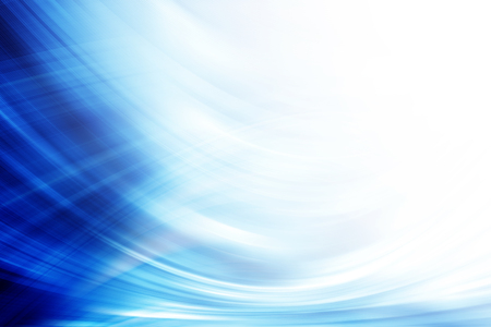 blue and white: Blue Abstract Background